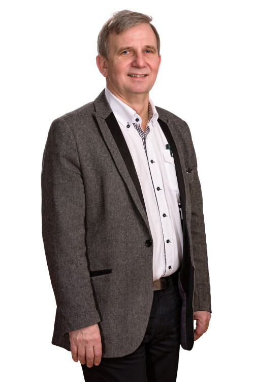 Sven Erik Lund LR